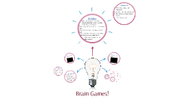 Brain Games!