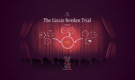 The Lizzie Borden Trial