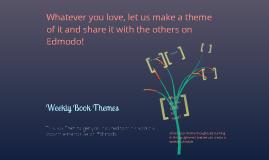 Edmodo Book Themes
