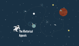 The Rhetorical Appeals