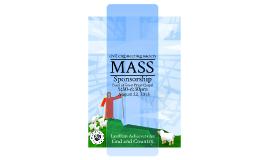 Mass Sponsorship