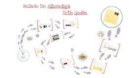 HELADO DE ALBONDIGA