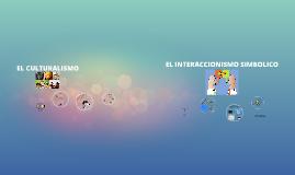 Copy of EL CULTURALISMO
