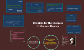 Copy of Requiem for the Croppies