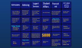 NSO Jeopardy!