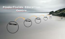 Pinderfields Education Centre