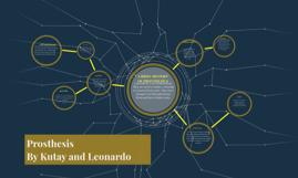 Kutay and Leonardo's prezi