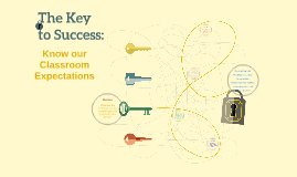 The Key to Success:
