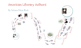 American Literary Authors