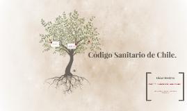 Copy of Código Sanitario