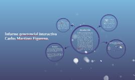 Informe gerencial  Q'paila.. Carlos Martinez Figueroa