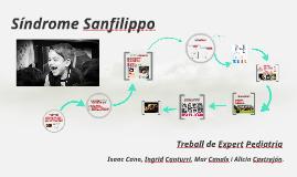 Síndrome Sanfilippo