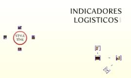 Copy of INDICADORES LOGÍSTICOS (ALMACENAMIENTO)