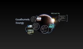 Geothermic Energy