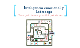 Copy of Inteligencia Emocional y Liderazgo