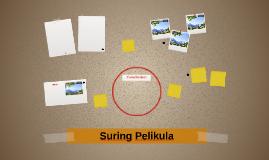 Suring Pelikula