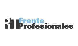 Propuestas del Frente de Profesionales RT