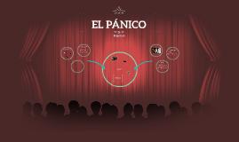 Copy of EL PÁNICO