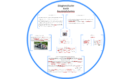 Diagnostische toets koolstofchemie