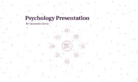 Psychology Presentation