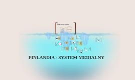Copy of Fiński system medialny