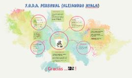 F.O.D.a. personal (Alejandro ayala)