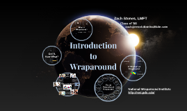 Copy of Introduction to Wraparound