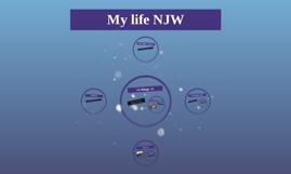 My life NJW