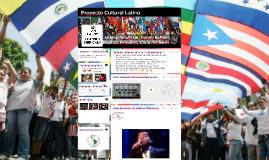 Proyecto Cultural Latino