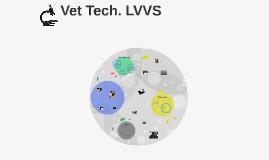 Vet Tech. LVVS