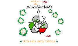 Copy of MusicaVerdeMx