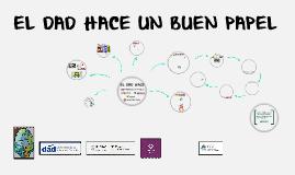 """""""EL DAD HACE"""" EN LA EXPO AMBIENTAL GODOY CRUZ"""