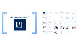 Gap Inc. Final