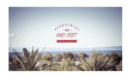 IHEC FEST