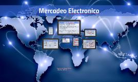 Mercadeo electrónico