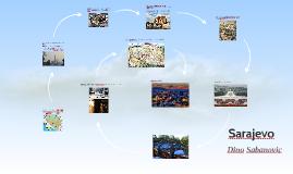 Copy of Sarajevo