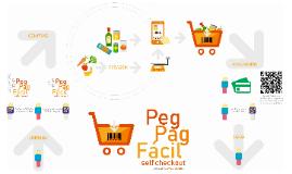 PegPag Fácil self checkout