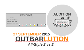 OUTBARLUTION