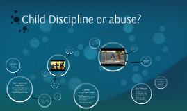 Copy of Child Abuse Vs. Child Discipline