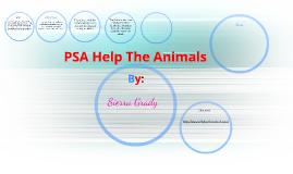 Copy of PSA