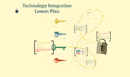 Technology Integration Lesson Plan