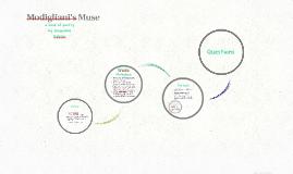 Modigliani's Muse