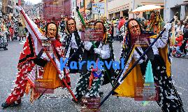 Karneval in Deutschland