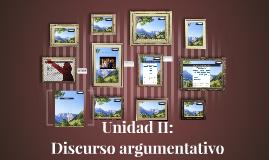 Unidad II: