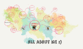 All about me :)