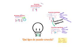 El pasado en español (completo)