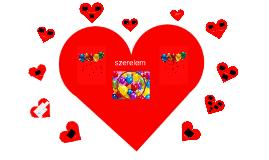 Szerelem - mindörökké