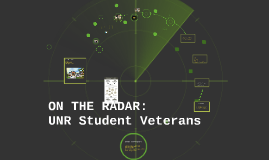 Copy of On the radar: