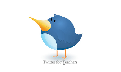 Copy of Twitter for Teachers - Keith Ferrell
