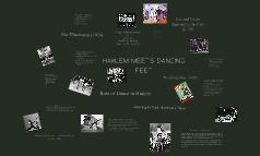 Harlem Meets Dancing Feet